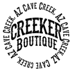 Creeker Boutique Logo